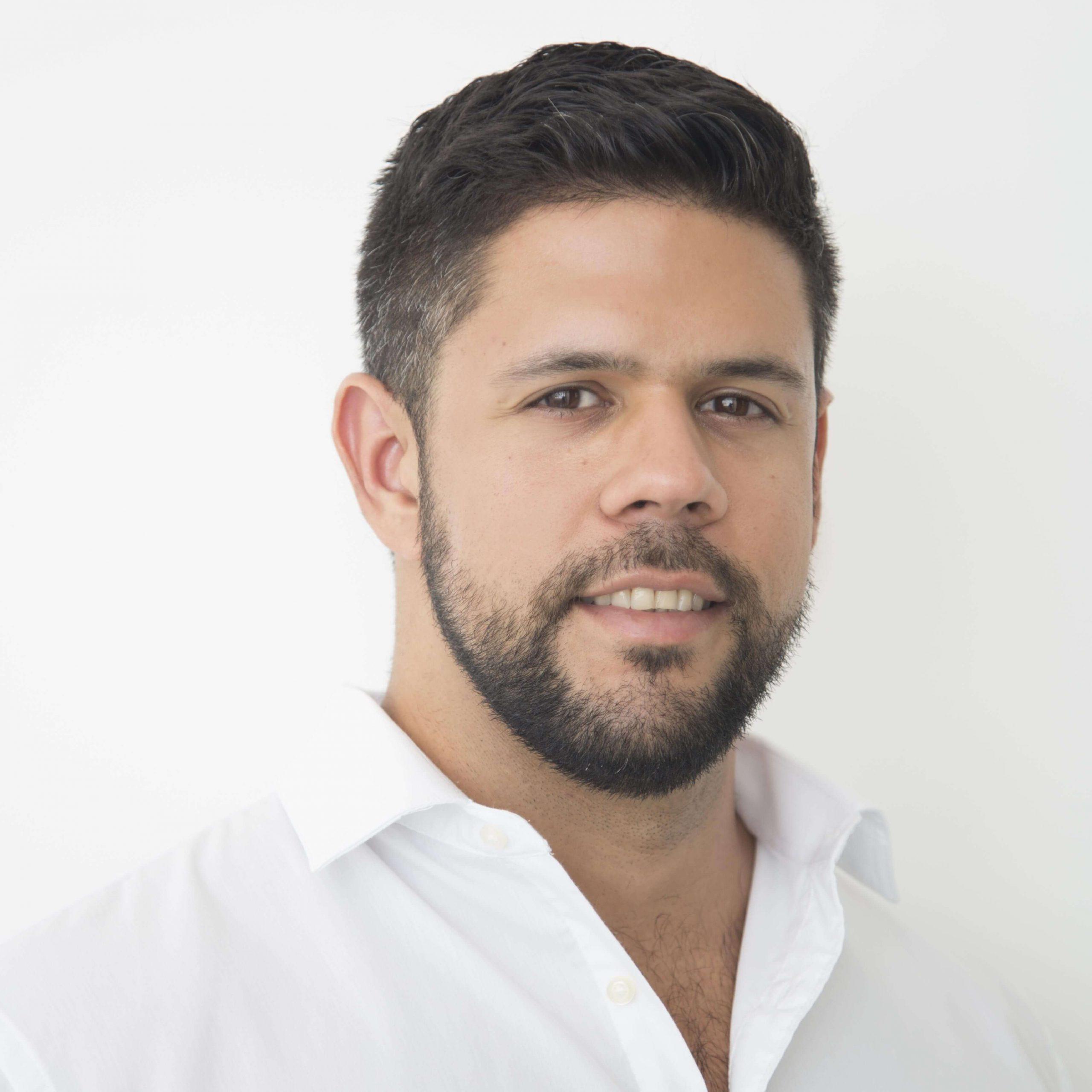 Pedro - Patient Coordinator