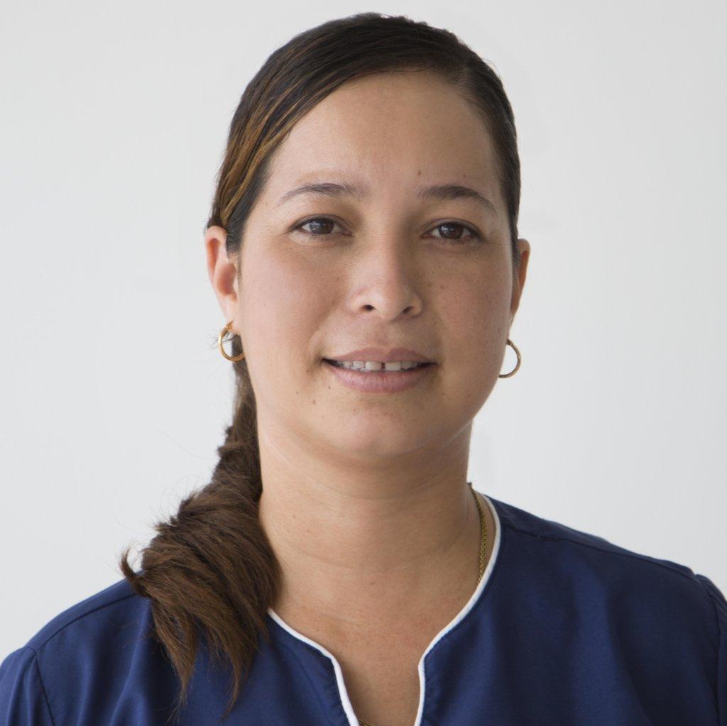 Stefanie - Patient Assistant