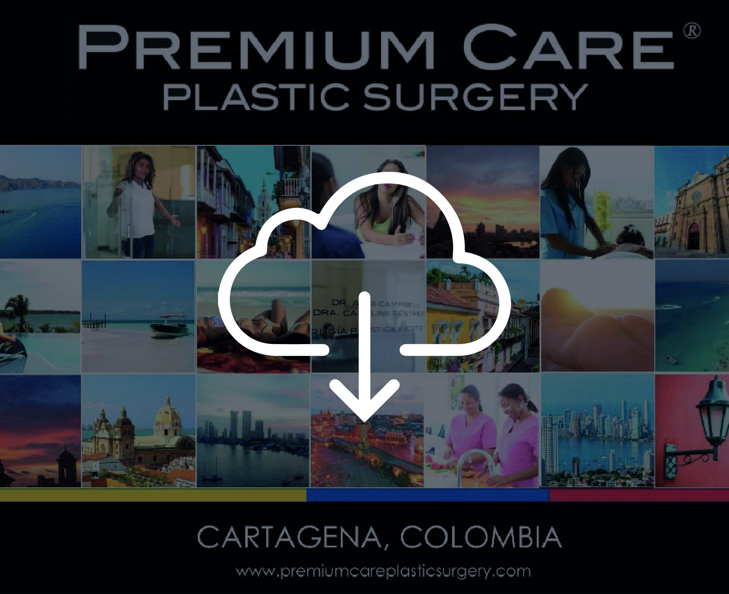 Download iBook - Premium Care- Plastic Surgery Colombia