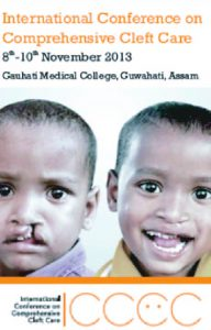 International Conference on Comprehensive Cleft Care 2013