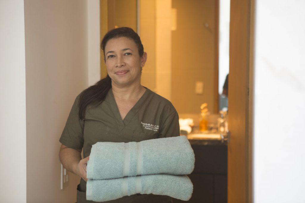 Premium Care Recovery Suites Colombia - Premium Care Plastic Surgery