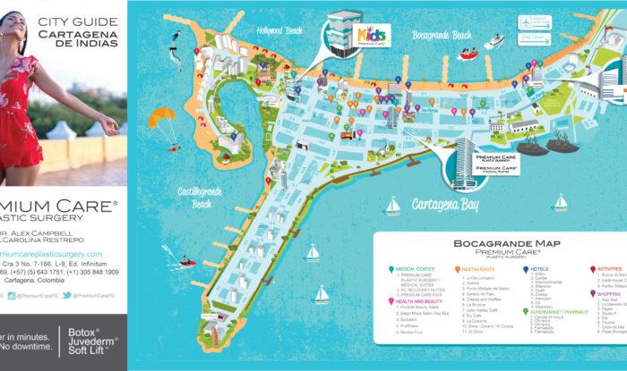Cartagena City Guide - Bocagrande