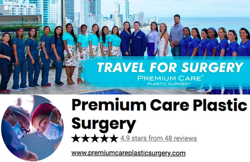 Plastic Surgery Colombia -Real Self Premium Care Plastic Surgery