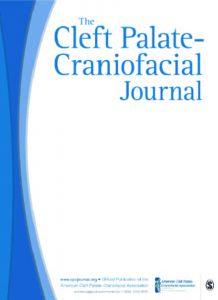 Cleft Palate Craniofacial Journal