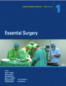 Essential Surgery - Journal