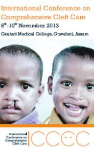International Conference on Comprehensive Cleft Care 2013