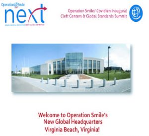 Next Operation Smile