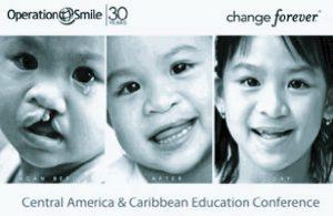 Operation Smile - Change Forever