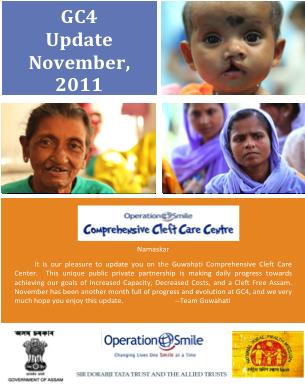Philanthropy GC4 Update 3