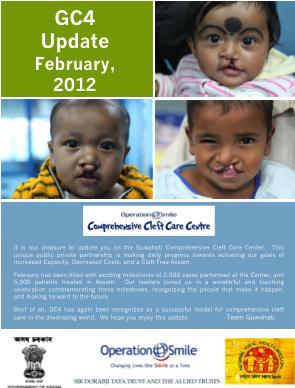 Philanthropy GC4 Update 6