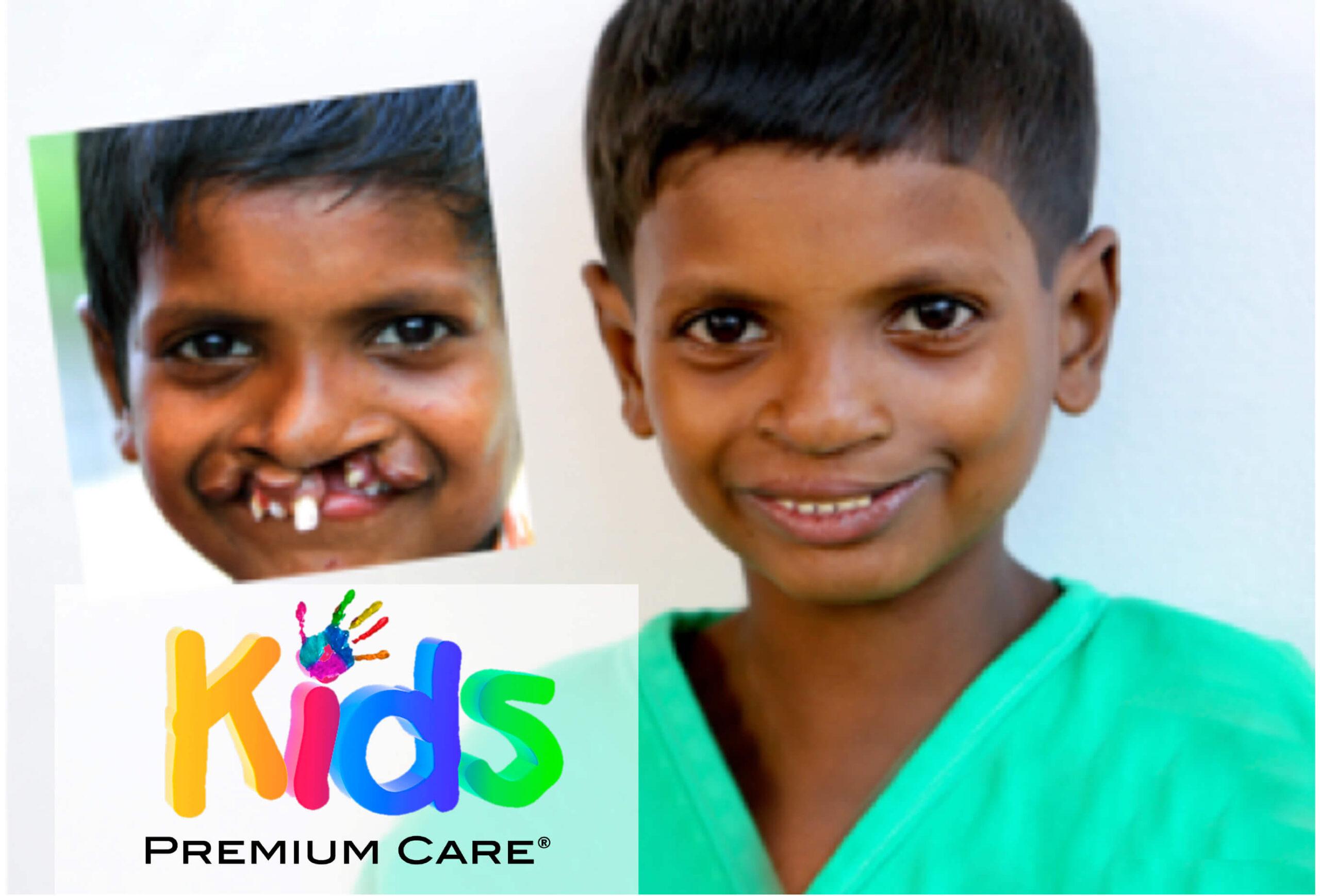 Premium Care Kids