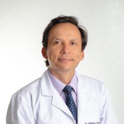 Mauricio Herrera MD